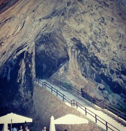 Smocze Jaskinie na Majorce
