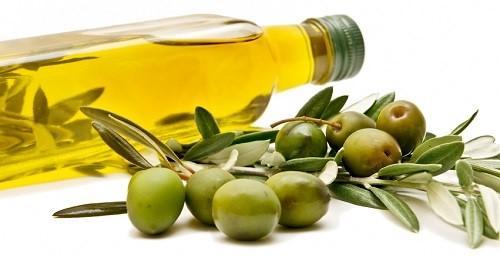 oliwa z majorki