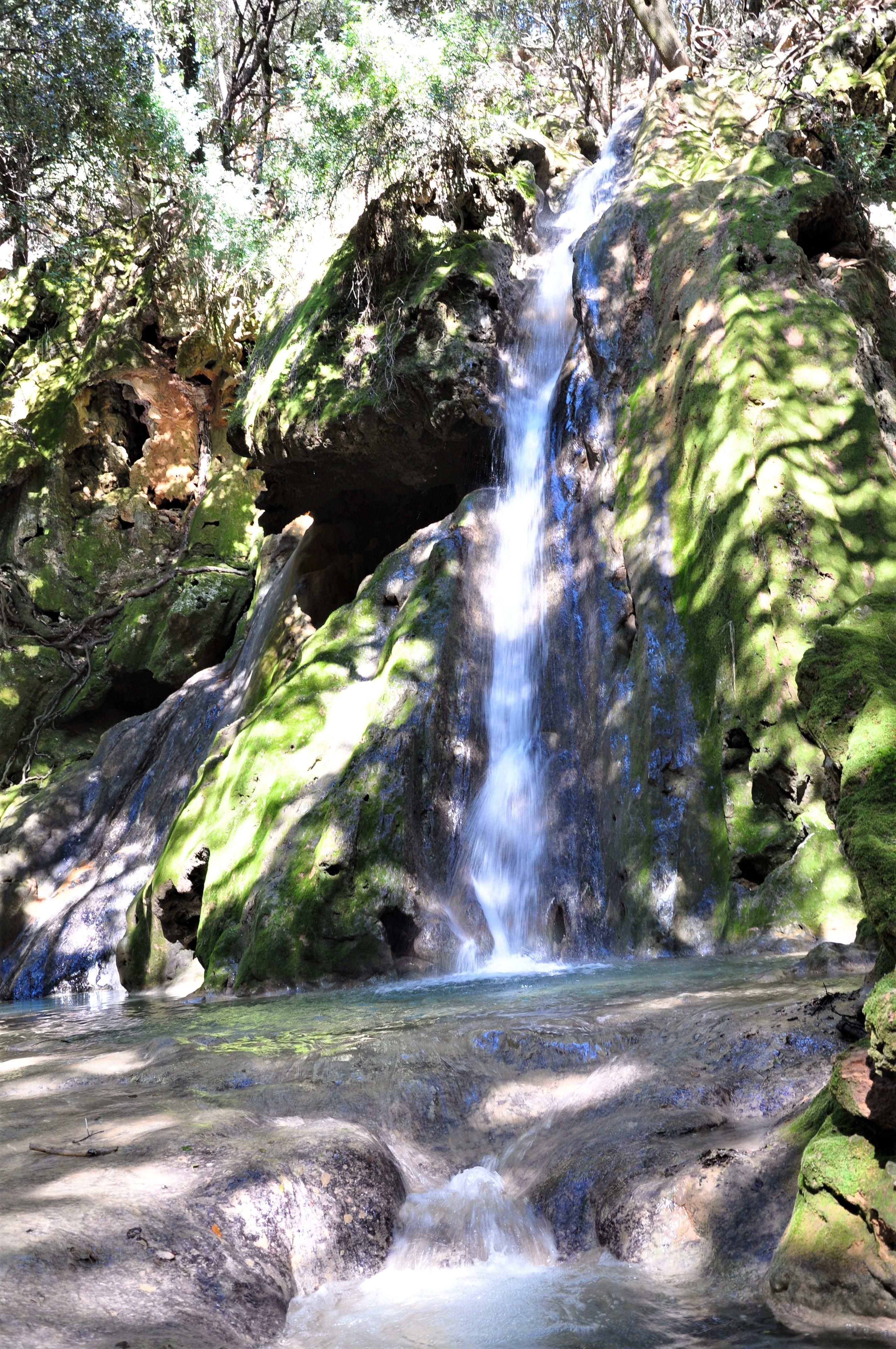 Wodospady Mallorca