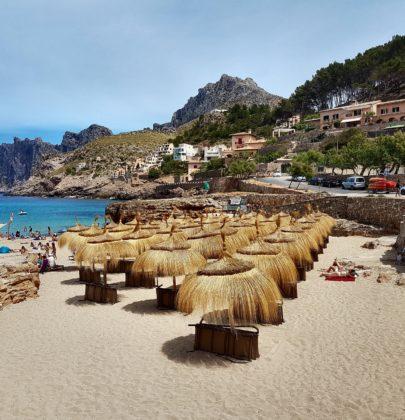 Zatoczki Cala Sant Vicente