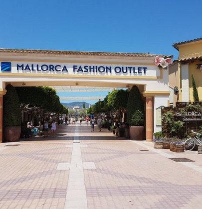 Festival Park, czyli centrum handlowe na Majorce