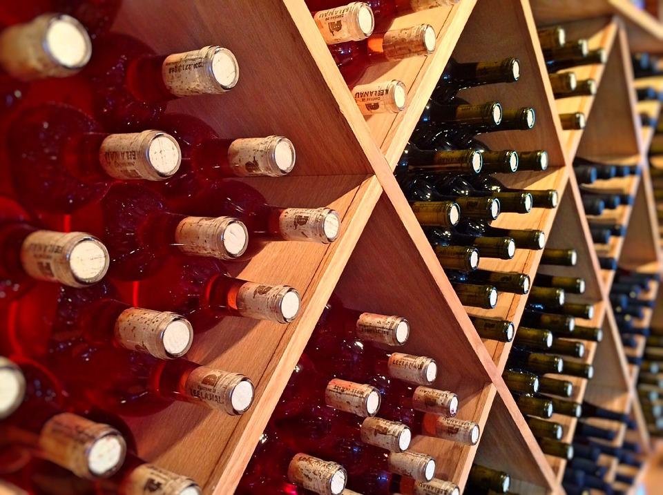 wino na majorce