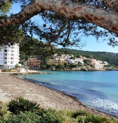 Pogoda na Majorce w październiku