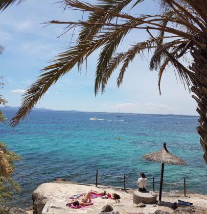 Pogoda na Majorce we wrześniu