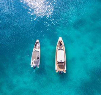Mallorca Boat Hire, czyli wypożyczalnia łodzi na Majorce