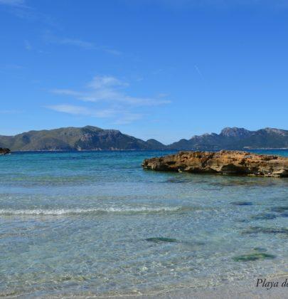 Plaże na Majorce – informacje ogólne