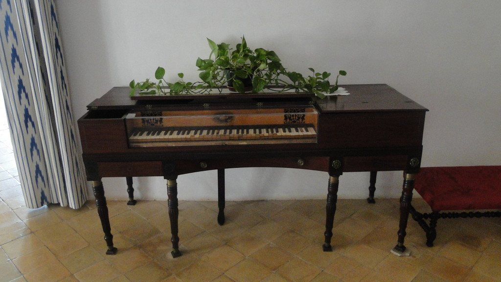 instrumenty alfabia