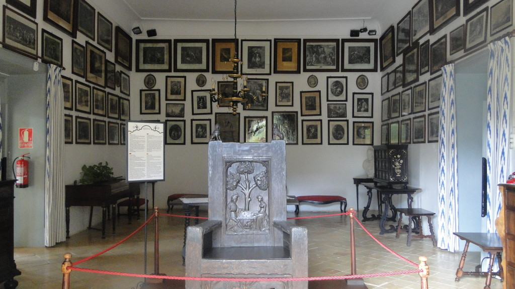 rezydencja alfabia