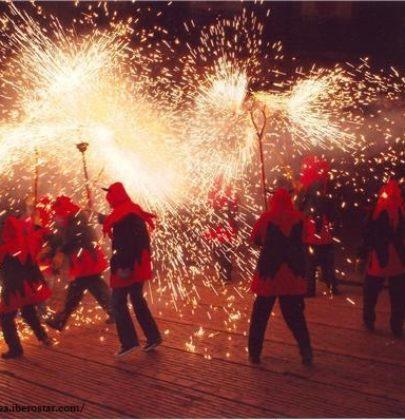 Fiesta de Sant Antoni Abat
