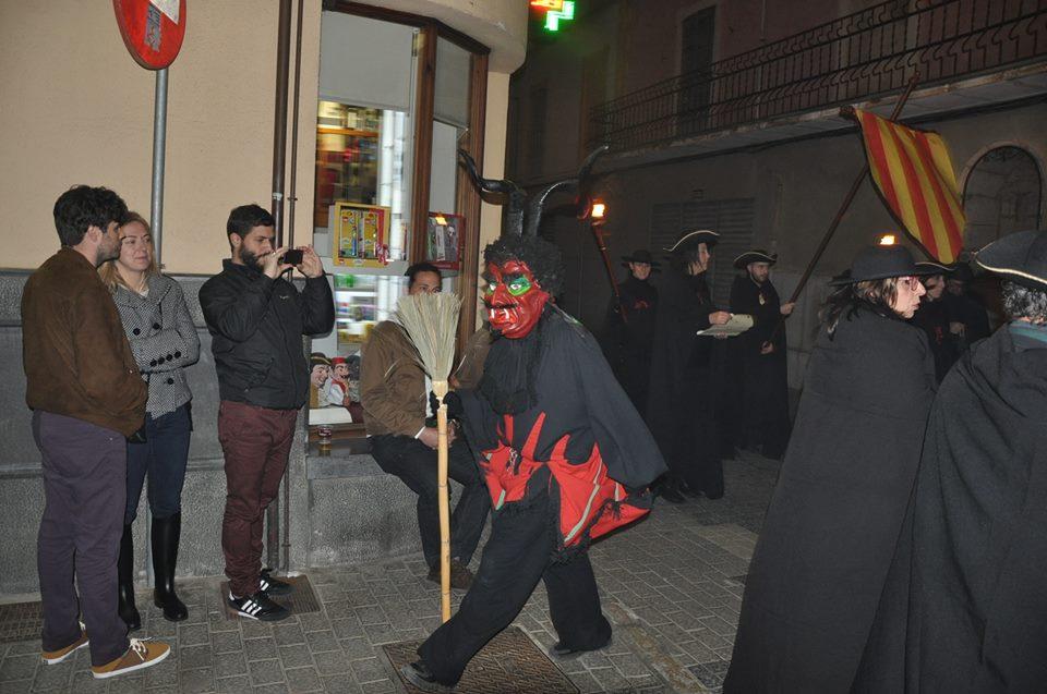 fiesta de Sant