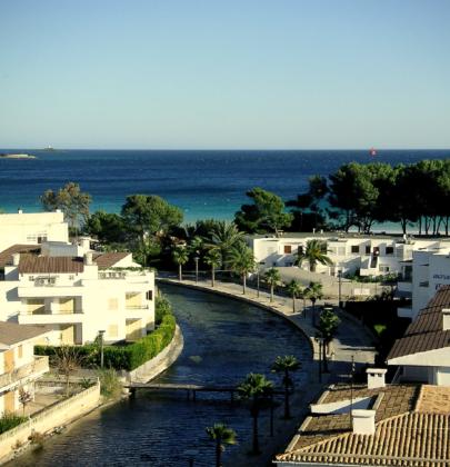 Mieszkanie na Majorce – Port Alcudia