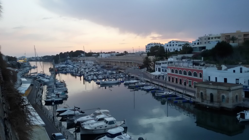 port citadella