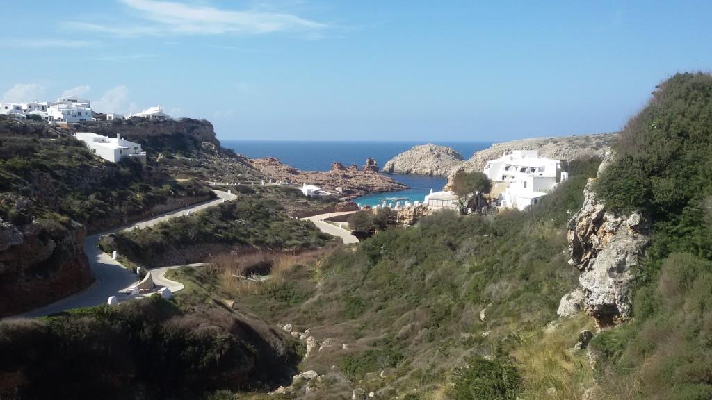 Mala Morell Menorca