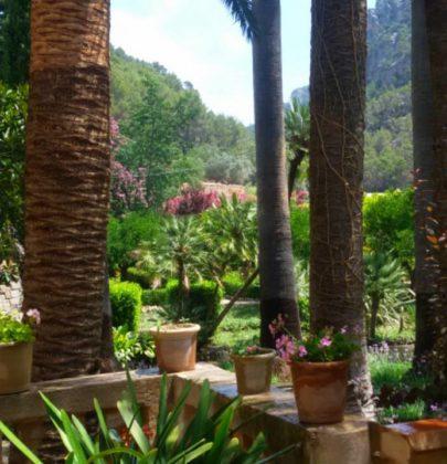 Ogrody Alfabia, czyli Majorka w nieco innej odsłonie