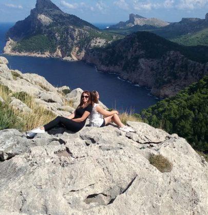 Wspomnienia z urlopu na Majorce
