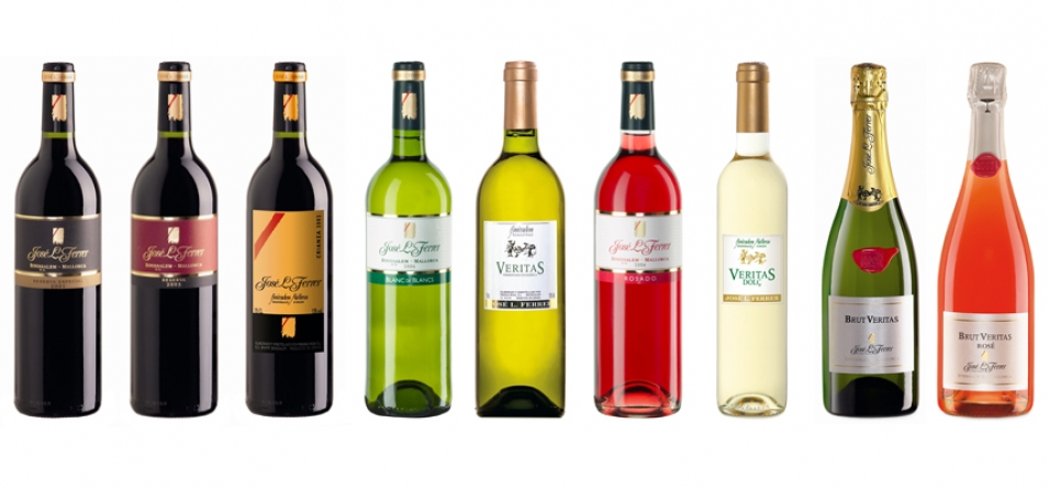 wino z majorki