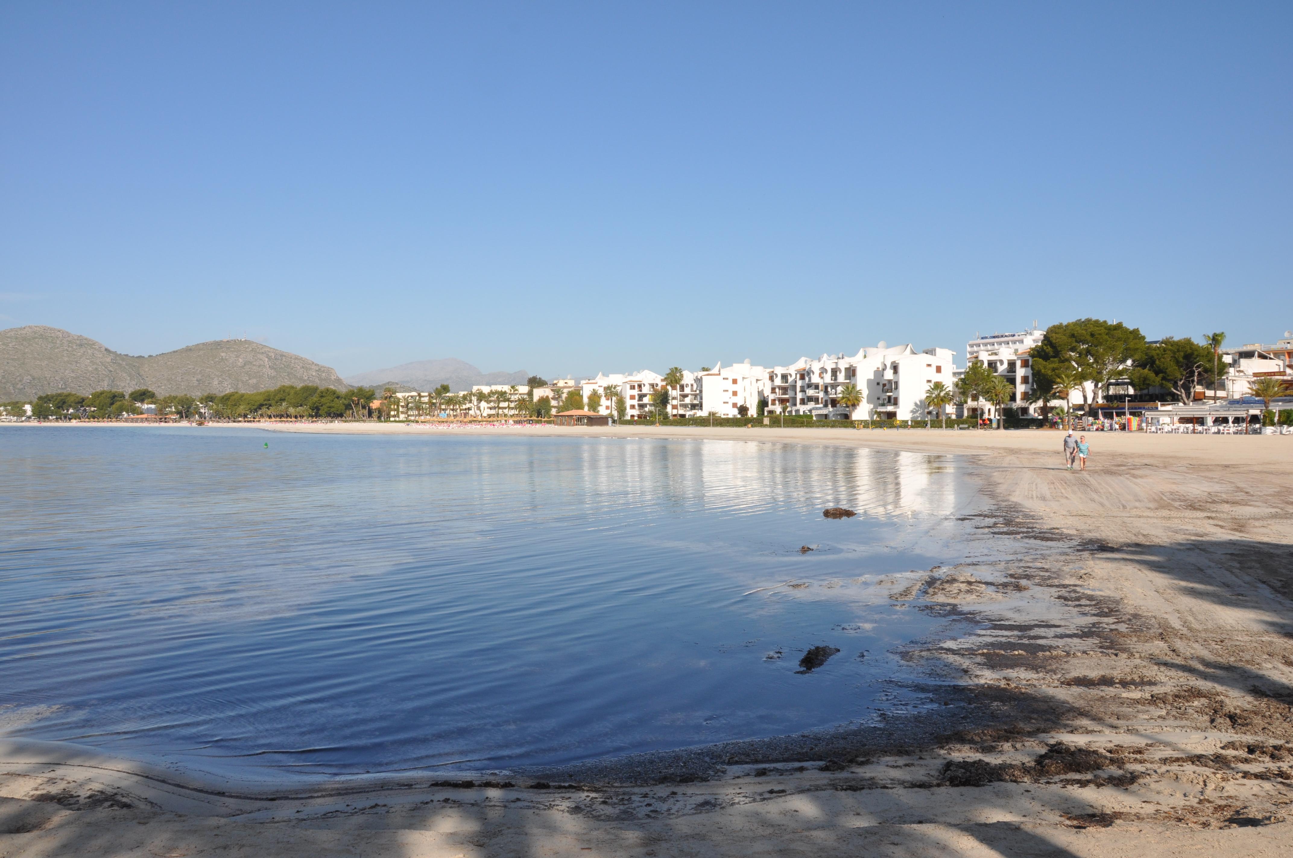 port alcudia majorka