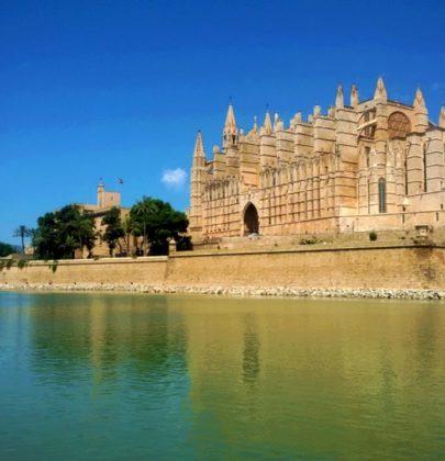 Kilka słów o stolicy Majorki: Palma de Mallorca