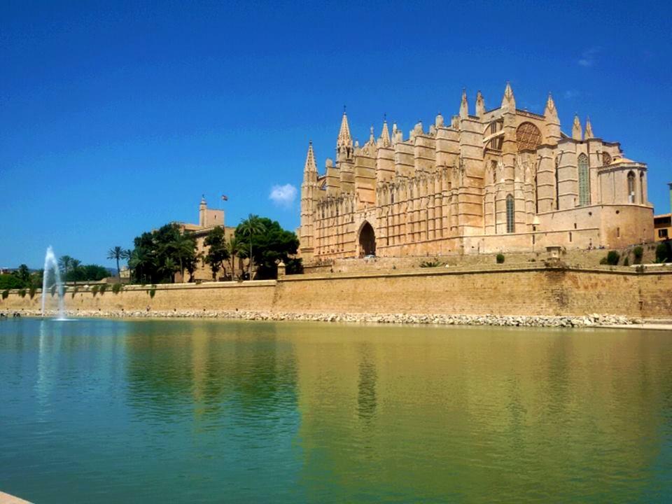 Palma de Mallorca co zobaczyć na majorce