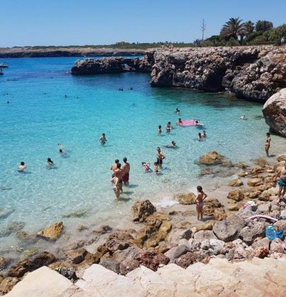Pogoda na Majorce w sierpniu