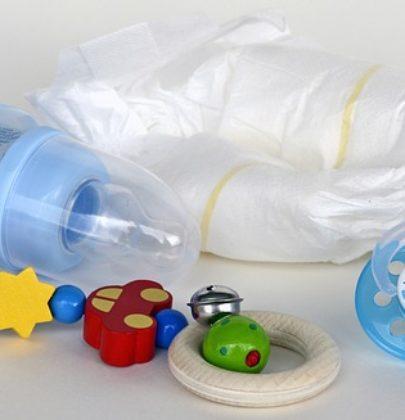 Ceny produktów dla dzieci na Majorce
