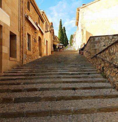 Pollenca i Port Pollenca – północna Majorka