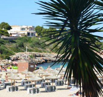 Pogoda na Majorce w lipcu