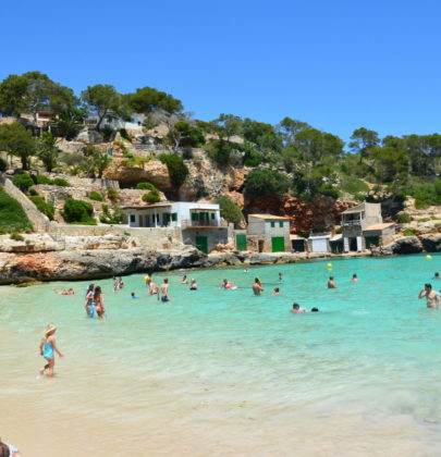 Weather on Majorca in June