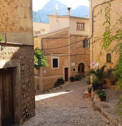 Fornautx – najpiękniejsza wioska na Majorce