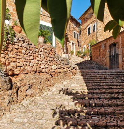Fornalutx – najpiękniejsza wioska na Majorce