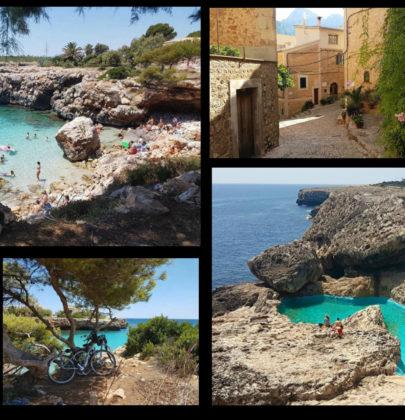 Miejsca na Majorce, które cieszyły się największą popularnością. Podsumowanie roku 2018