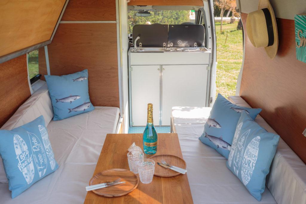 campery majorka