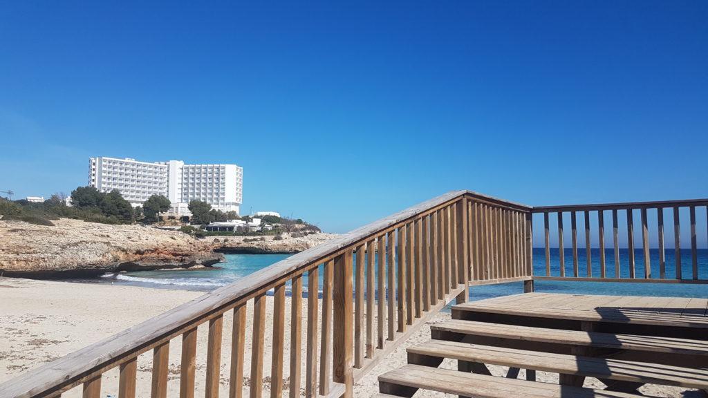 majorka plaze