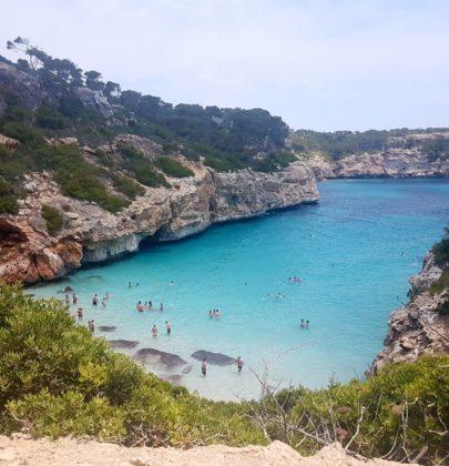 Piękno Majorki poza głównymi centrami turystycznymi