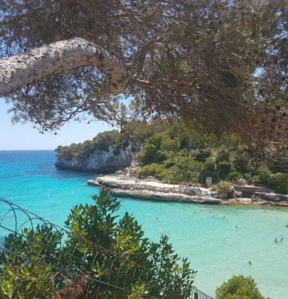 Cala Llombards – idealna plaża dla dzieci i nie tylko