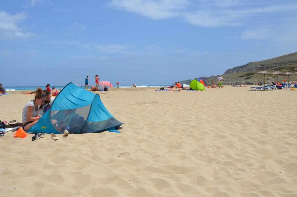 akcesoria plażowe na majorce