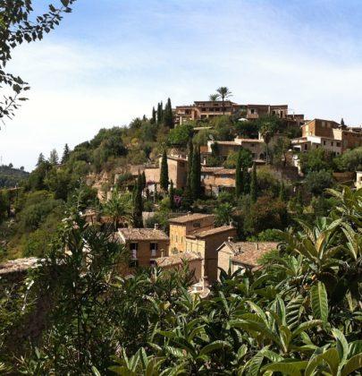 Deia – miejsce na Majorce, które musisz zobaczyć
