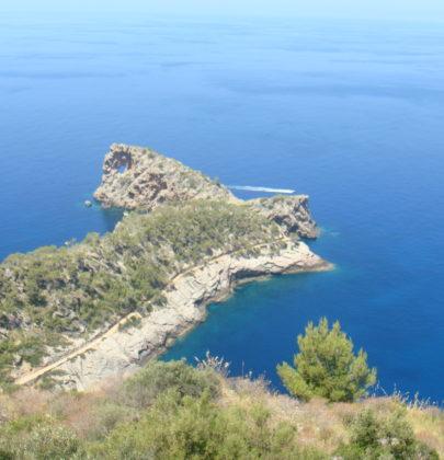 Sa Foradada – popularny punkt widokowy na Majorce