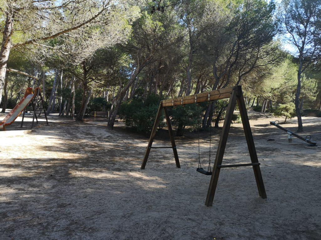 piknik na majorce