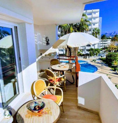 Apartament w Puerto de Alcudia