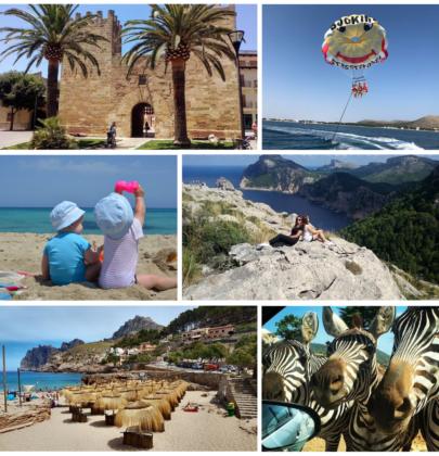 Zwiedzanie północno – wschodniej Majorki – najlepsze miejsca i atrakcje