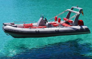 boat rental tormentor